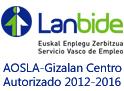 AOSLA-Gizalan Centro Autorizado 2012-2016