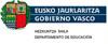 Homologado por el Gobierno Vasco